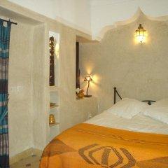 Отель Riad Ailen 3* Стандартный номер фото 2