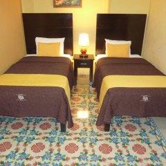 Hotel Del Peregrino 3* Номер Делюкс с различными типами кроватей фото 2