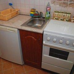 Апартаменты Budapest Central Apartments - Fővám в номере