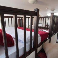 Hotel Leon D´Oro 4* Люкс с различными типами кроватей фото 3