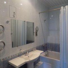 Гостиница ИГМАН ванная фото 2