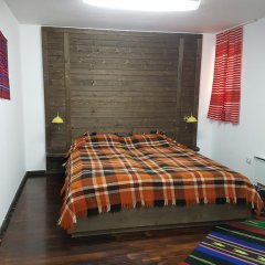 Отель Holiday Village Kochorite 3* Вилла с различными типами кроватей фото 21