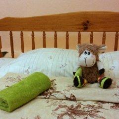 Хостел Полянка на Чистых Прудах Номер категории Эконом с различными типами кроватей фото 20