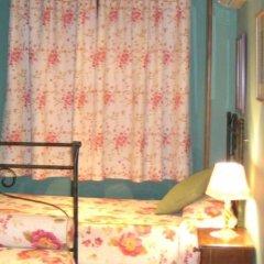 Отель Apartamentos Saqura Сегура-де-ла-Сьерра комната для гостей фото 3