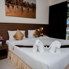 The Wave Boutique Hotel 3* Улучшенный номер с различными типами кроватей
