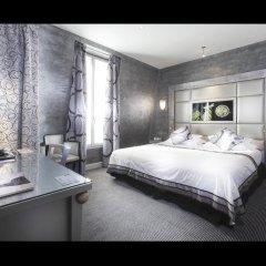 Отель Hôtel des Champs-Elysées Франция, Париж - отзывы, цены и фото номеров - забронировать отель Hôtel des Champs-Elysées онлайн комната для гостей фото 5
