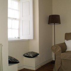 Отель Casa Da Chica Апартаменты 2 отдельными кровати фото 14