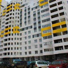 Гостиница Nord City na Sysolskom shosse 1/2 Апартаменты с различными типами кроватей фото 6