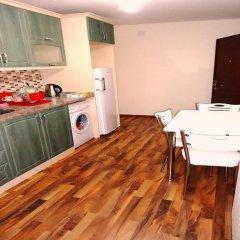 Nature Hotel Apartments 2* Апартаменты с различными типами кроватей фото 4