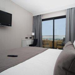 Отель Isla Mallorca & Spa 4* Стандартный номер с различными типами кроватей фото 3