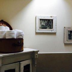 Отель BLQ 01boutique B&B Италия, Болонья - отзывы, цены и фото номеров - забронировать отель BLQ 01boutique B&B онлайн удобства в номере фото 2