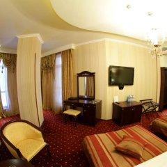 Отель Голден Пэлэс Резорт енд Спа 4* Стандартный номер фото 4