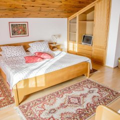 Апартаменты Apartment Grmek комната для гостей фото 4