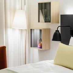 Hotel Indigo Helsinki - Boulevard 4* Стандартный номер с различными типами кроватей фото 7