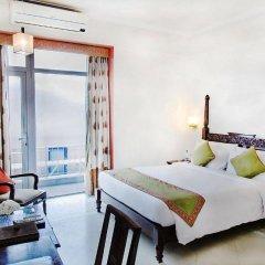 Mantra Amaltas Hotel 4* Номер Комфорт с различными типами кроватей фото 5