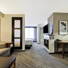 Отель Hyatt Place Minneapolis Airport South 3* Стандартный номер фото 7