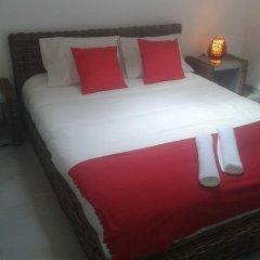 Отель AmaranteLoft Стандартный номер разные типы кроватей фото 5