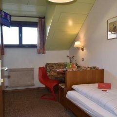 Отель Angerburg Blumenhotel 3* Номер категории Эконом фото 3
