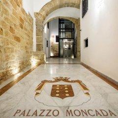 Отель Casa Petra ai Quattro Canti Италия, Палермо - отзывы, цены и фото номеров - забронировать отель Casa Petra ai Quattro Canti онлайн интерьер отеля
