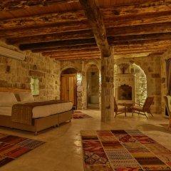 Acropolis Cave Suite 4* Номер Делюкс с различными типами кроватей фото 21