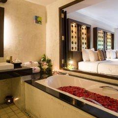 Отель Aonang Princeville Villa Resort and Spa 4* Семейный номер Делюкс с двуспальной кроватью фото 3