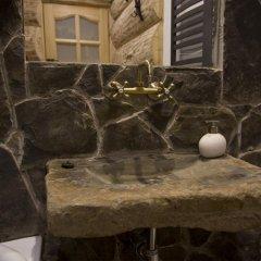 Отель Mountain Shelter Закопане удобства в номере
