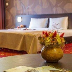 Hotel Villa Boyana комната для гостей фото 2