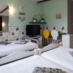 Отель Rooms Madison удобства в номере