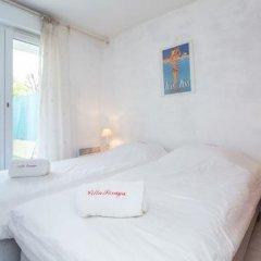 Отель Appartement Villa Soraya Ницца комната для гостей фото 2