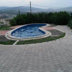 Отель Country House Qoshigora бассейн