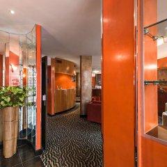 Отель Best Western Hôtel Mercedes Arc de Triomphe спа