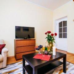Гостиница Vip-kvartira Kirova 1 Апартаменты с различными типами кроватей фото 5