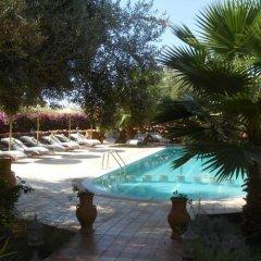 Отель Riad and Villa Emy Les Une Nuits Марокко, Марракеш - отзывы, цены и фото номеров - забронировать отель Riad and Villa Emy Les Une Nuits онлайн бассейн