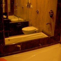 Hotel Aura 3* Стандартный семейный номер с двуспальной кроватью фото 10