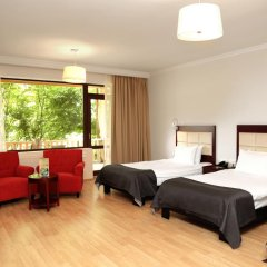 Отель Lopota Lake Resort & Spa комната для гостей фото 3