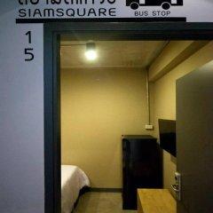 Siam Mitr Hostel Стандартный номер фото 2