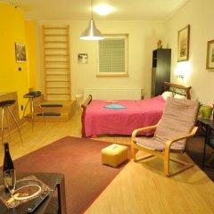 Отель Penzion Libertas Mariánské Lázně комната для гостей фото 3