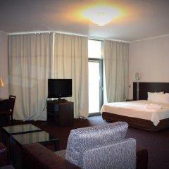 Гостиница Золотой Затон 4* Номер Комфорт с различными типами кроватей фото 11