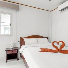 Отель Lanta Coral Beach Resort 2* Бунгало фото 4