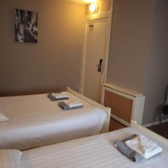 Budget Hotel Barbacan 2* Стандартный номер с различными типами кроватей фото 4