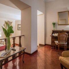 Hotel Forum Palace 4* Стандартный номер фото 21