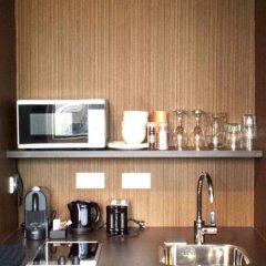 Отель V Lofts в номере фото 2