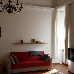 Апартаменты Liszt Studios Apartment Будапешт комната для гостей фото 4