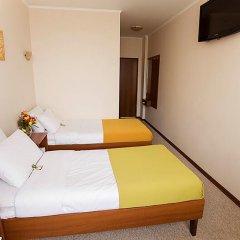 Kharkov Kohl Hotel 3* Стандартный номер с двуспальной кроватью фото 2