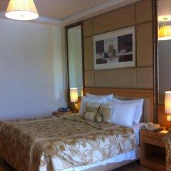 Отель Lemon Tree Premier Jaipur 4* Номер Бизнес с различными типами кроватей