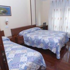 Отель Pension Angelines Испания, Сантандер - отзывы, цены и фото номеров - забронировать отель Pension Angelines онлайн комната для гостей фото 2