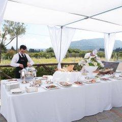 Отель Agriturismo Cascina Concetta Пиццо помещение для мероприятий фото 2