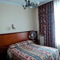 Hotel Continental Gare du Midi 2* Стандартный номер с двуспальной кроватью фото 2