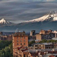 Апартаменты рядом с Каскадом Ереван фото 3
