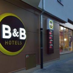 B & B Hotel Prague City развлечения фото 2